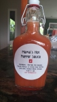 Mamas Hot Sauce