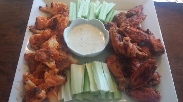 Buffalo Wings 14