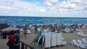 Cuba Playa Santa Maria 2