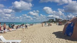 Cuba Playa Santa Maria