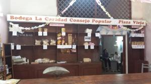 Cuba store