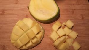 Mojo Mango