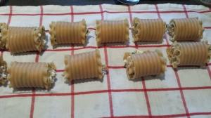 Lasagne pinwheels 11