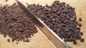 Flourless Chocolate Brownie Cookie3