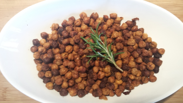 Roasted Garbanzos6