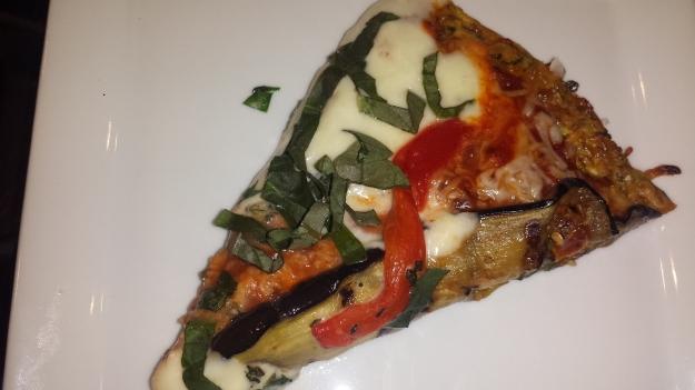 Zucchini Crust Pizza14