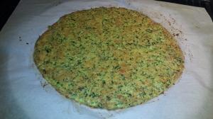 Zucchini Crust Pizza4