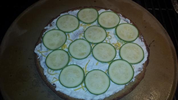 Quinoa Pizza11