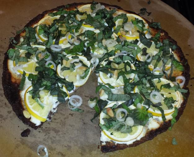Quinoa Pizza2