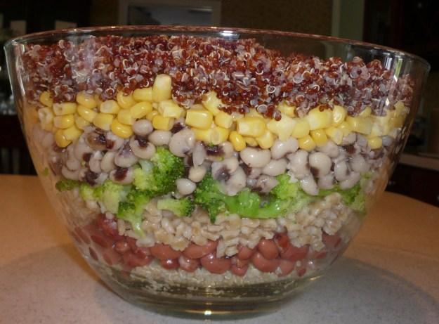 Composed Salad10
