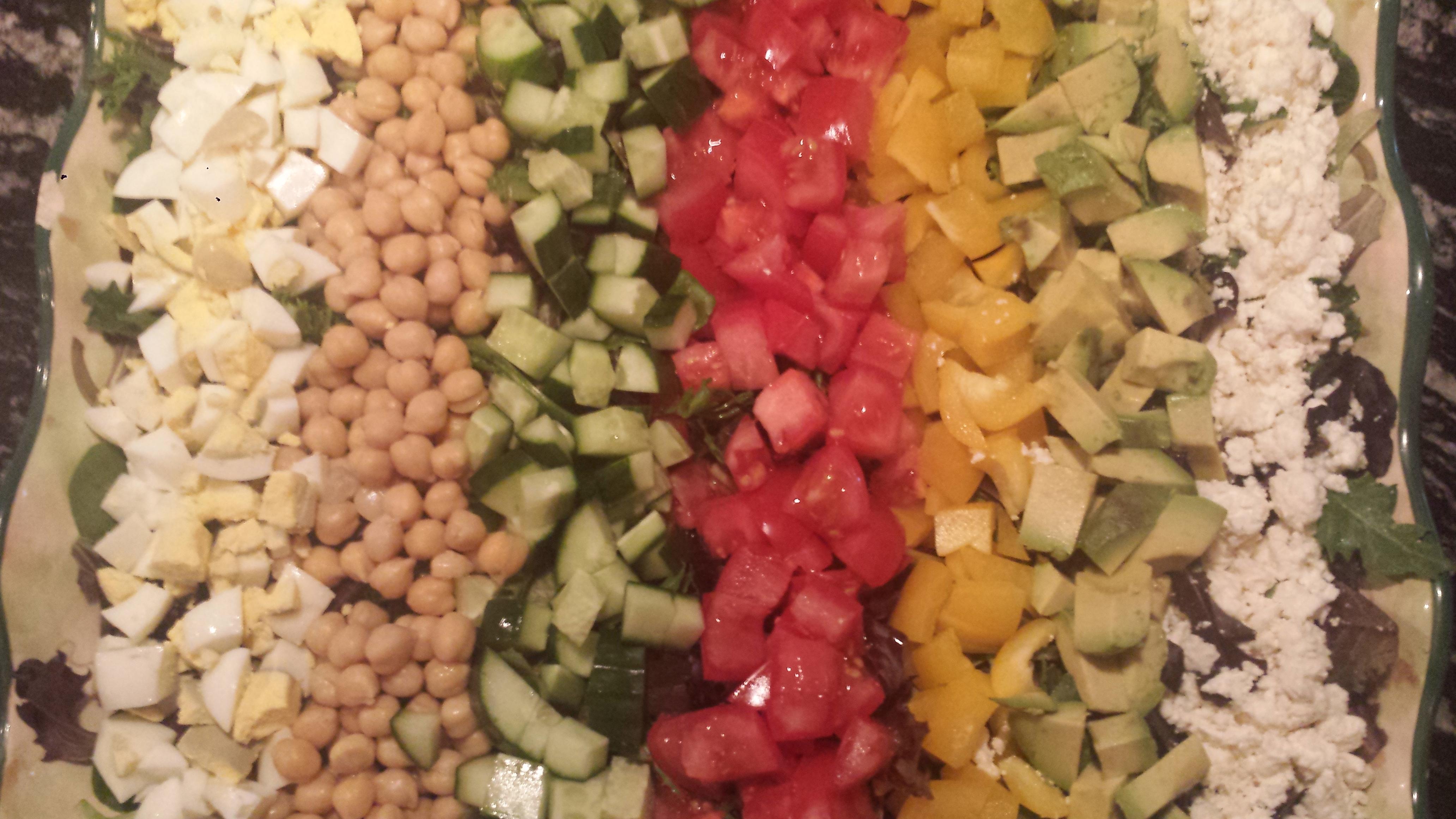 Composed Salad2