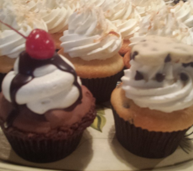 Cupcake Love5