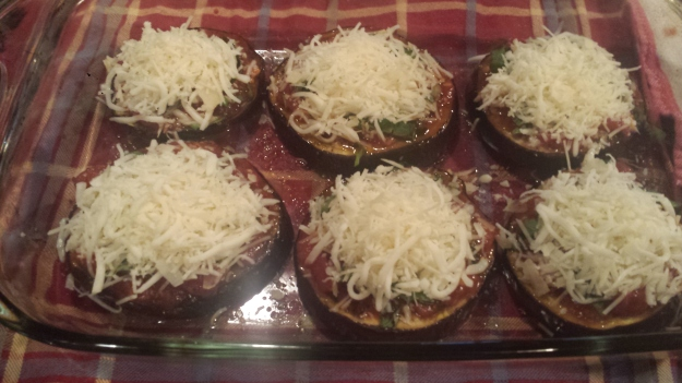 Eggplant Parm15