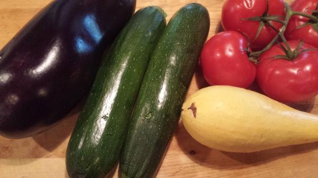 Eggplant Tart12