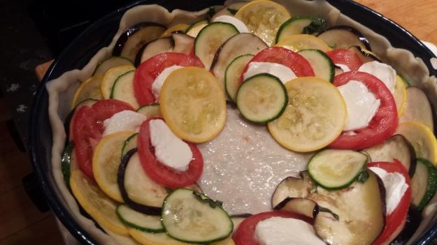 Eggplant Tart5