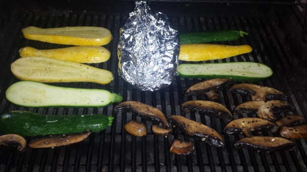 Grilled Veggies5