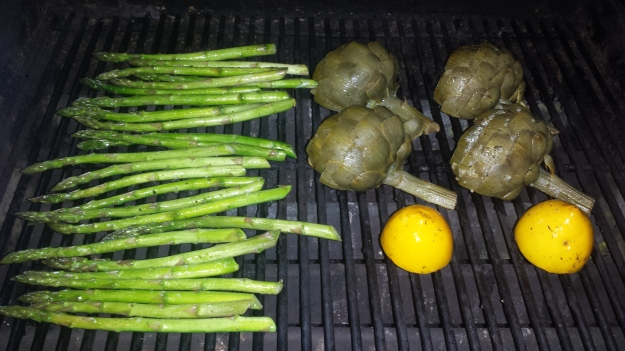 Grilled Veggies6