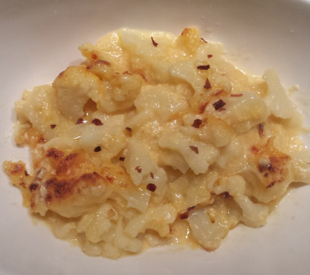 Cauliflower Mac Cheese16