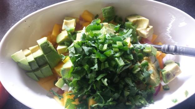 Chili Lime Tofu9
