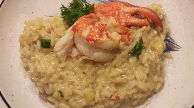 Lobster Risotto2