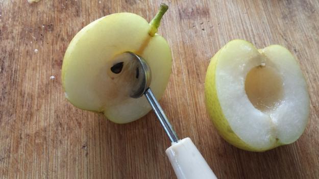 Pear Galette4