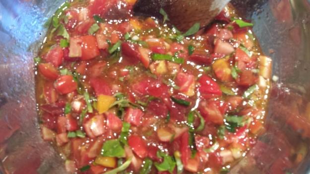 Tomato Pasta8