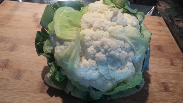 Cauliflower and Garbanzo6
