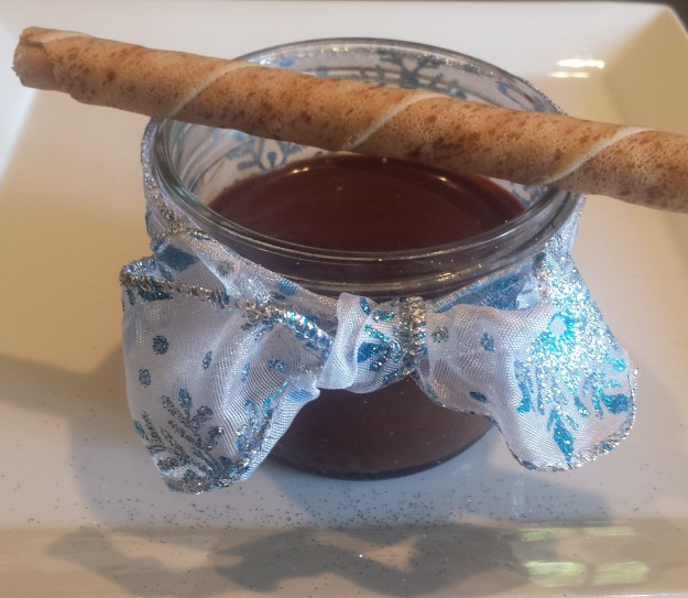 Chocolate Mousse17