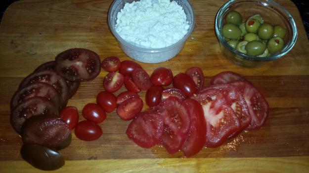 Eggplant Salad9