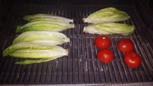 Grilled Romaine11