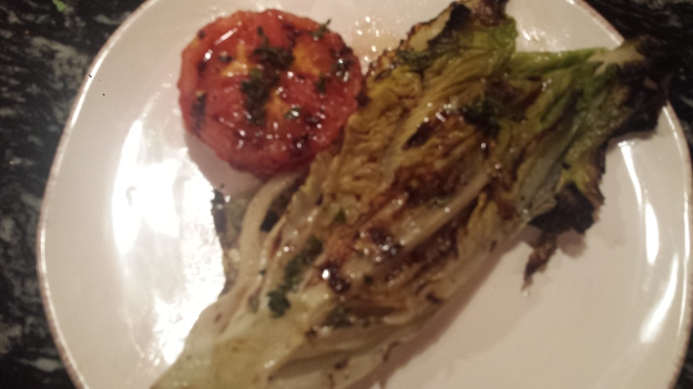 Grilled Romaine2