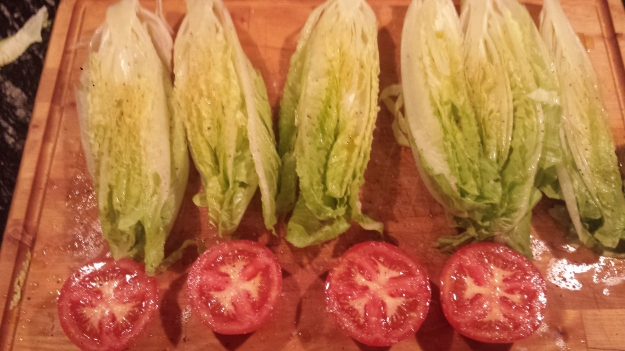 Grilled Romaine7