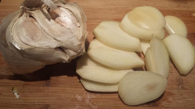 Roasted Acorn Squash8