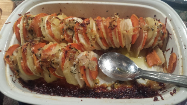 Root Vegetable Tian1