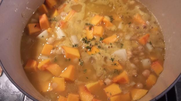 Autumn Harvest Soup7