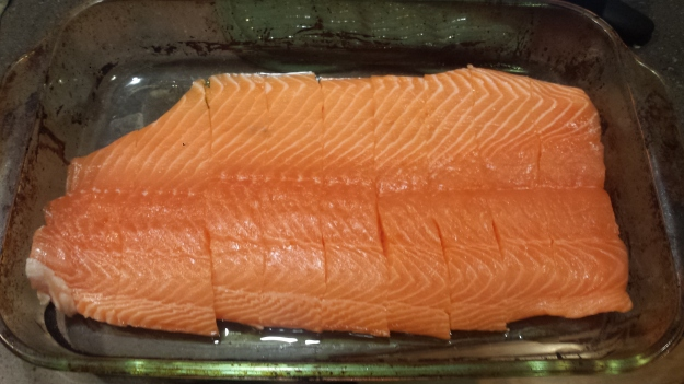Maple Bourbon Salmon5