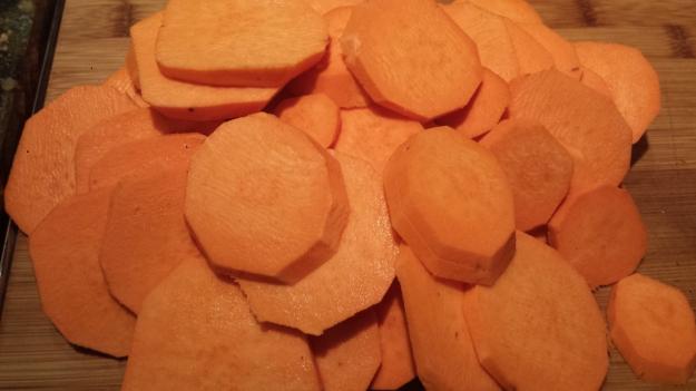 Swet Potato Kale Gratin4