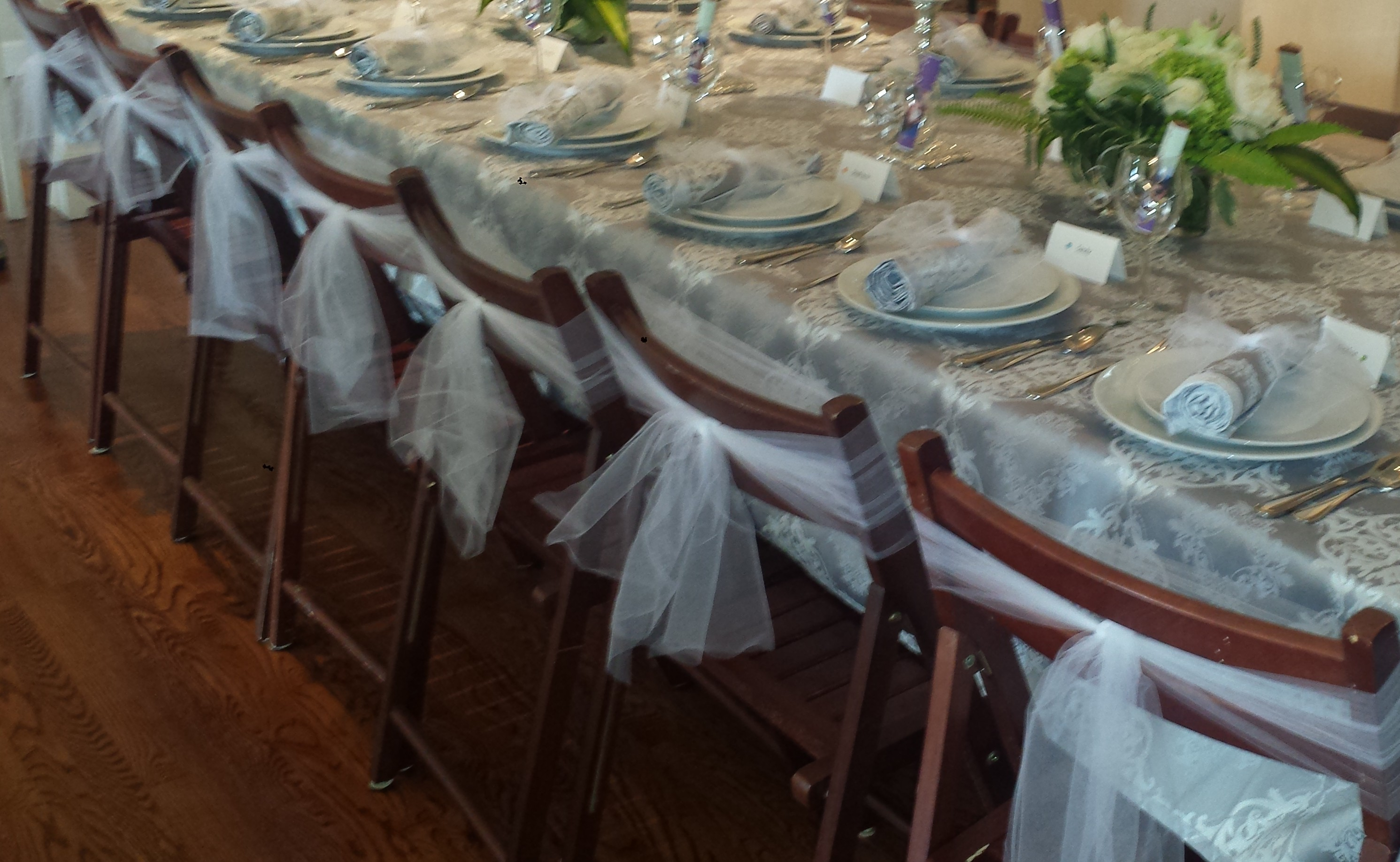 20150531 110953Bridal Showers 101  Or How To Throw a Bridal Shower   goodmotherdiet. Folding Chairs For The Shower. Home Design Ideas